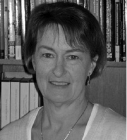 Louise Oxley