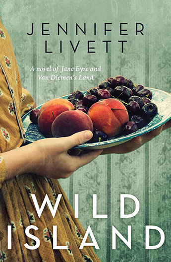 Wild Island cover