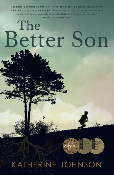 Katherine Johnson The Better Son