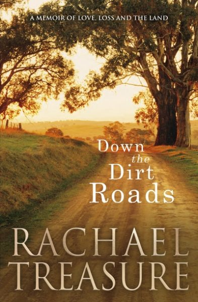 dirt-roads