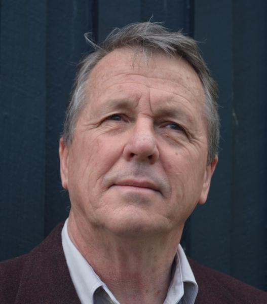 Graham Lang