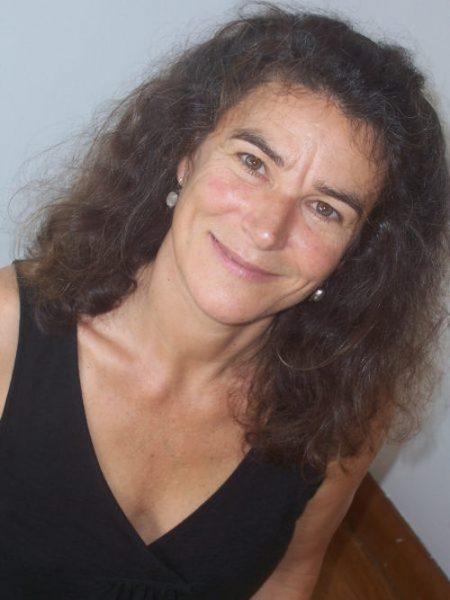 Kathryn Lomer