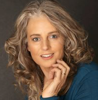 Anne Blythe-Cooper
