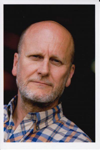 Greg Lehman