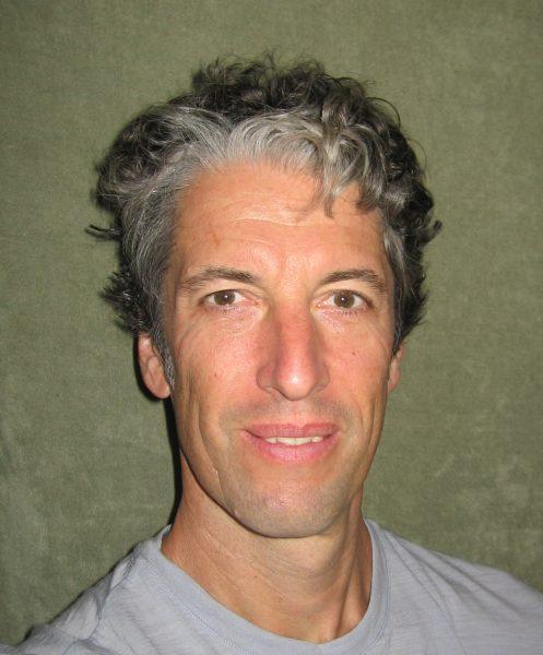 Michael Giacometti