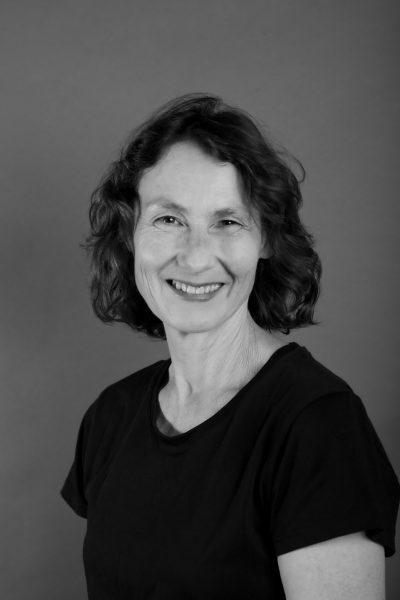Fiona Lohrbaecher