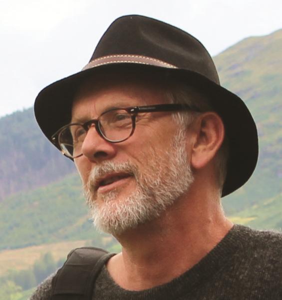 Mark Heyward