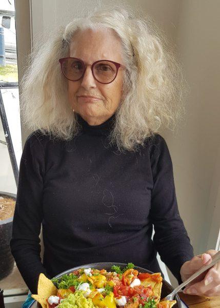 Laurie Gilbert