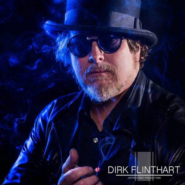 Dirk Flinthart